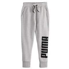 Boys 4-7 PUMA Jogger Pants