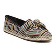 Circus by Sam Edelman Lilian Women's Slip-On Espadrilles