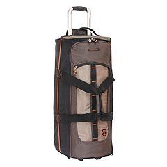 70bdf0f1bf2 Timberland Jay Peak Wheeled Duffel Bag
