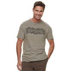 Men's SONOMA Goods for Life™ 'Explore' Tee