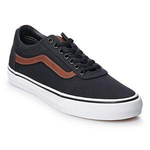 6008264713 Vans Ward Hi MTE Men s Water Resistant Skate Shoes