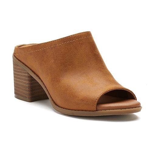 SONOMA Goods for Life™ Myrna Women's Heels