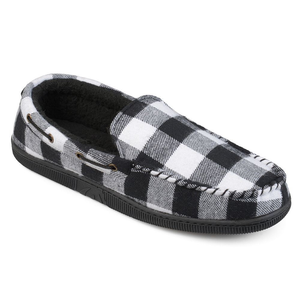 Vance Co. Truman Men's ... Slippers 6oD0uAiAr