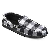 Vance Co. Truman Men's Slippers