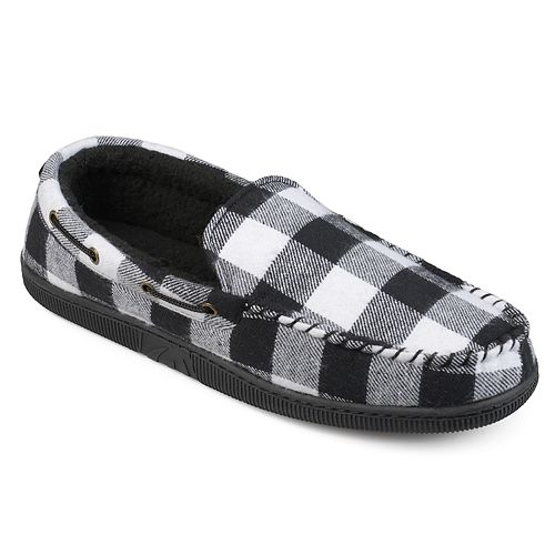 Vance Co. Truman Men's Slippers