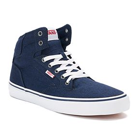 Vans Winston Hi Men's Shoes 6LtmWg