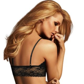 Maidenform Bras: Wire Free Lace Bralette DM1127