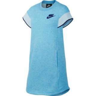 Girls 7-16 Nike Sportswear Dress