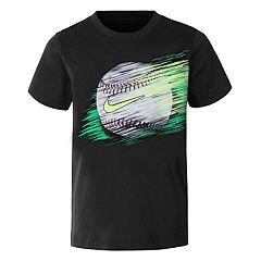 Boys 4-7 Nike Baseball Line Tee