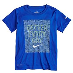 Boys 4-7 Nike 'Better Everyday' Graphic Tee