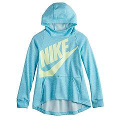 Girls 7-16 Nike Pullover Hoodie Sweatshirt