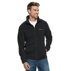 Big & Tall Columbia Fort Spencer Fleece Jacket
