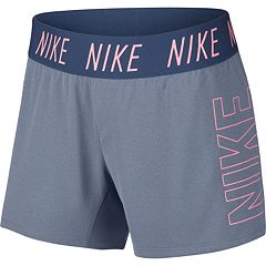 Girls 7-16 Nike Training Shorts