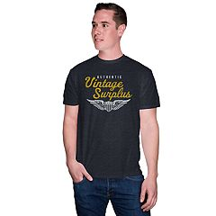 Men's SONOMA Goods for Life™ 'Vintage Surplus' Tee