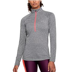 Women's Under Armour Tech Twist 1/2-Zip Top