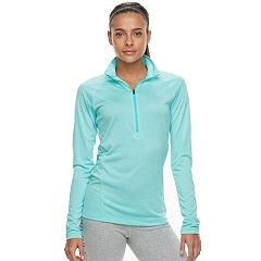 Women's Under Armour Tech 1/2-Zip Top