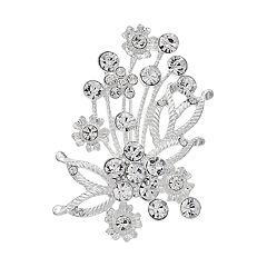 Multi Flower Pin