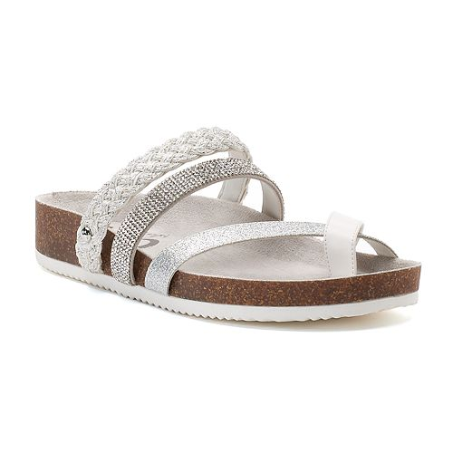 d9571badc0 Circus by Sam Edelman Oakley Women s Sandals