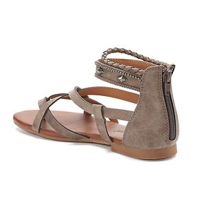 cheap sale ebay buy cheap classic Now or Never Krissie Women's ... Gladiator Sandals quality outlet store sale great deals footlocker lSSwppFq