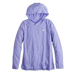 Girls 7-16 Nike Hoodie