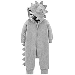 Baby Boy Carter's Spike Jumpsuit