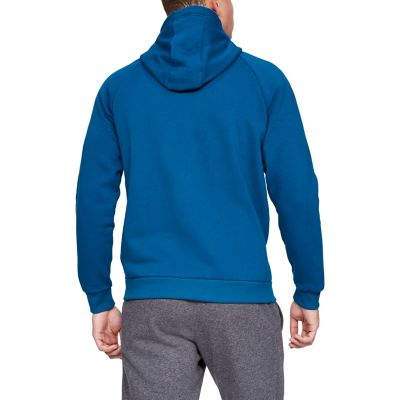 Men's Under Armour Rival Fleece Full-Zip Hoodie