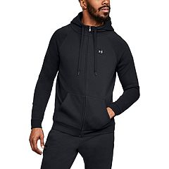 Men's Under Armour Rival Fleece Full-Zip Hoodie