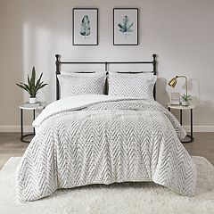 Madison Park Adelyn Down-Alternative Comforter Set