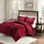 Madison Park Lena Medallion Comforter Set