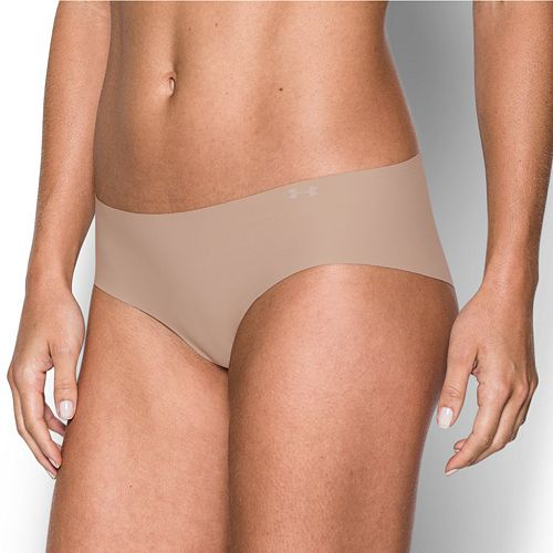 b1b19af34734 Women's Under Armour Pure Stretch Hipster Panty 1275736