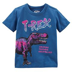 Boys 4-8 OshKosh B'gosh® T-Rex Graphic Tee