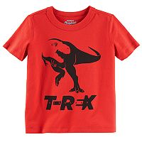 Boys 4-8 OshKosh B'gosh® T-Rex Dinosaur Graphic Tee