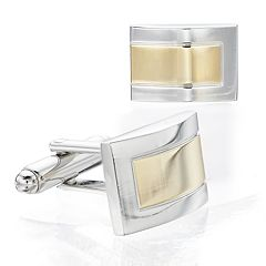 Men's Croft & Barrow® Clark Cuff Links