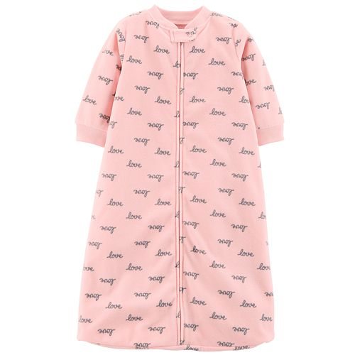 8dddb9736 Baby Girl Carter s Microfleece