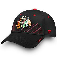 Men's Chicago Blackhawks Draft Cap