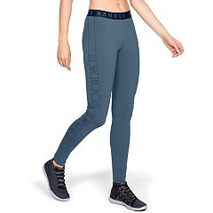Women's Under Armour Favorite Graphic Low-Rise Leggings