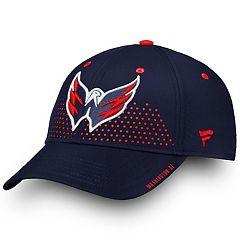 Men's Washington Capitals Draft Cap