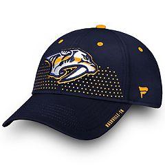 Men's Nashville Predators Draft Cap