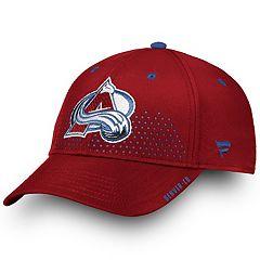 Men's Colorado Avalanche Draft Cap