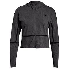 Women's Under Armour Lighter Longer Full-Zip Jacket