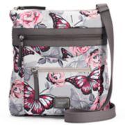 Rosetti Aria Butterfly Crossbody Bag