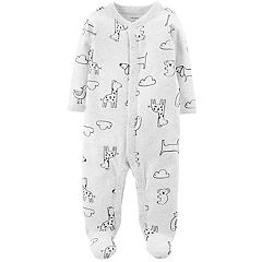 Baby Carter's Critter Sleep & Play