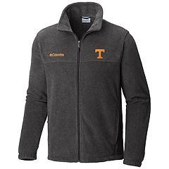 Men's Columbia Tennessee Volunteers Flanker II Fleece Jacket