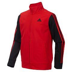 Boys 8-20 adidas Colorblock Track Jacket