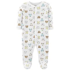 Baby Carter's Animal Sleep & Play