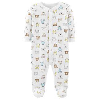 Baby Carter's Animal Sleep & Play