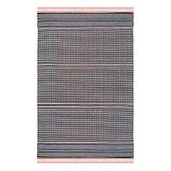 Safavieh Montauk Lucia Striped Rug