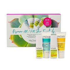 MyChelle Dermaceuticals Spring 2018 Discovery Kit