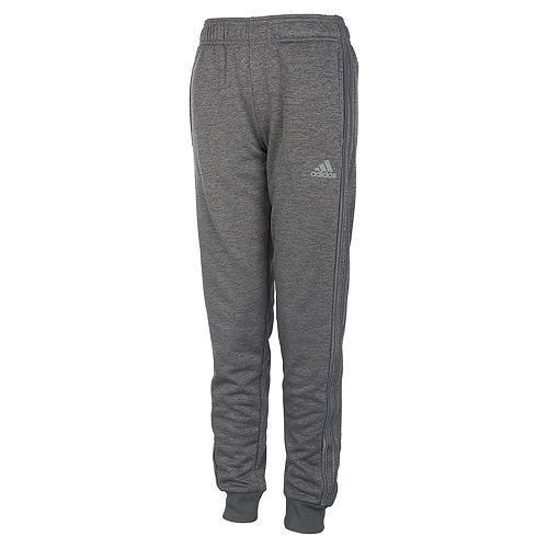 448578942 Boys 8-20 adidas Iconic Focus Jogger Pants