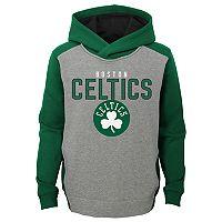 Boys 8-20 Boston Celtics Fade Away Hoodie